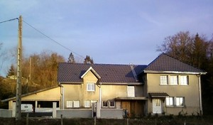 pose degoutieres, fenetre toit, travaux zingurie